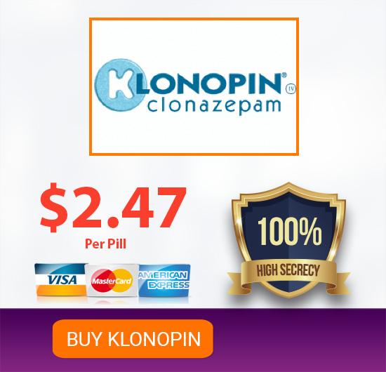 buy klonopin online no prescription
