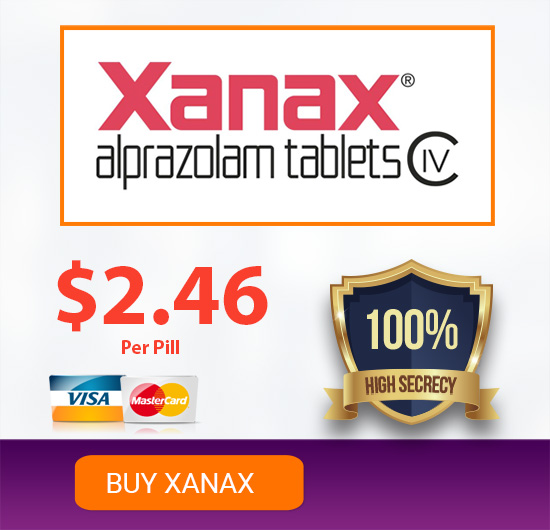 Can You Order Xanax Online